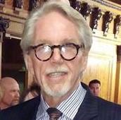 Geoff Whaling – Chairman