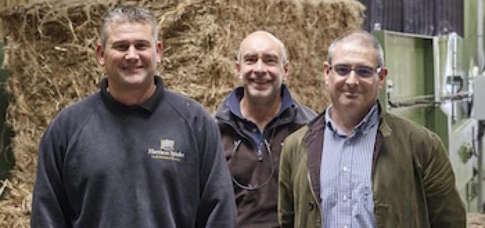 Mattress Maker Harrison Spinks Ups Hemp Production