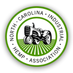 Image result for NC industrial hemp association logo