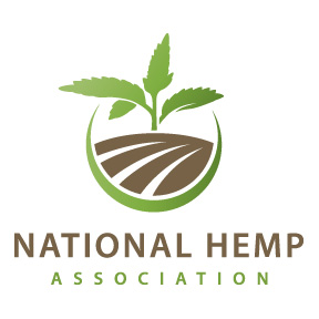Image result for national hemp association logo