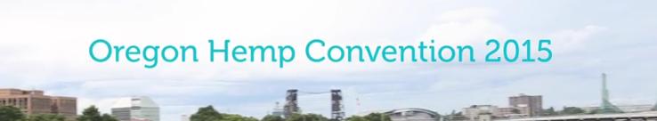 Hemp 101 Interview at the Oregon Hemp Convention