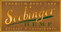 Seebinger Hemp Logo