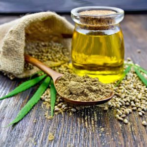 Emergency Lobbying Effort for The Hemp Foods Bill