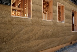 Hempcrete - National Hemp Association