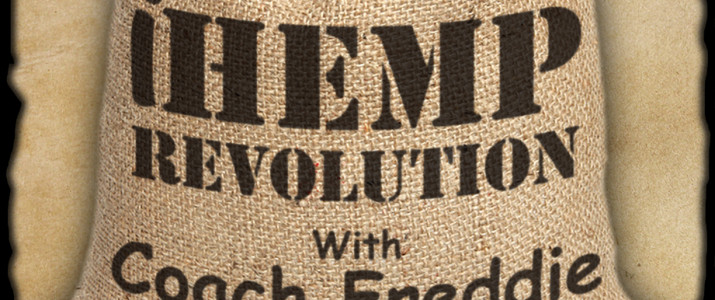 The iHemp Revolution Podcast is Live on iTunes and Sticher