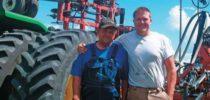 Seeds of History: Laub Plants Industrial Hemp In Pilot Program