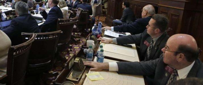 The Status of Hemp Legislation: State by State