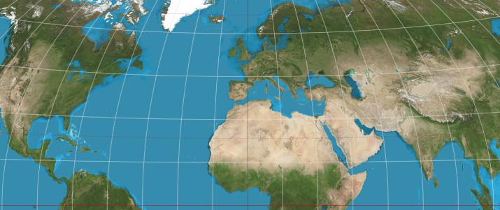 Countries Where Hemp is Grown