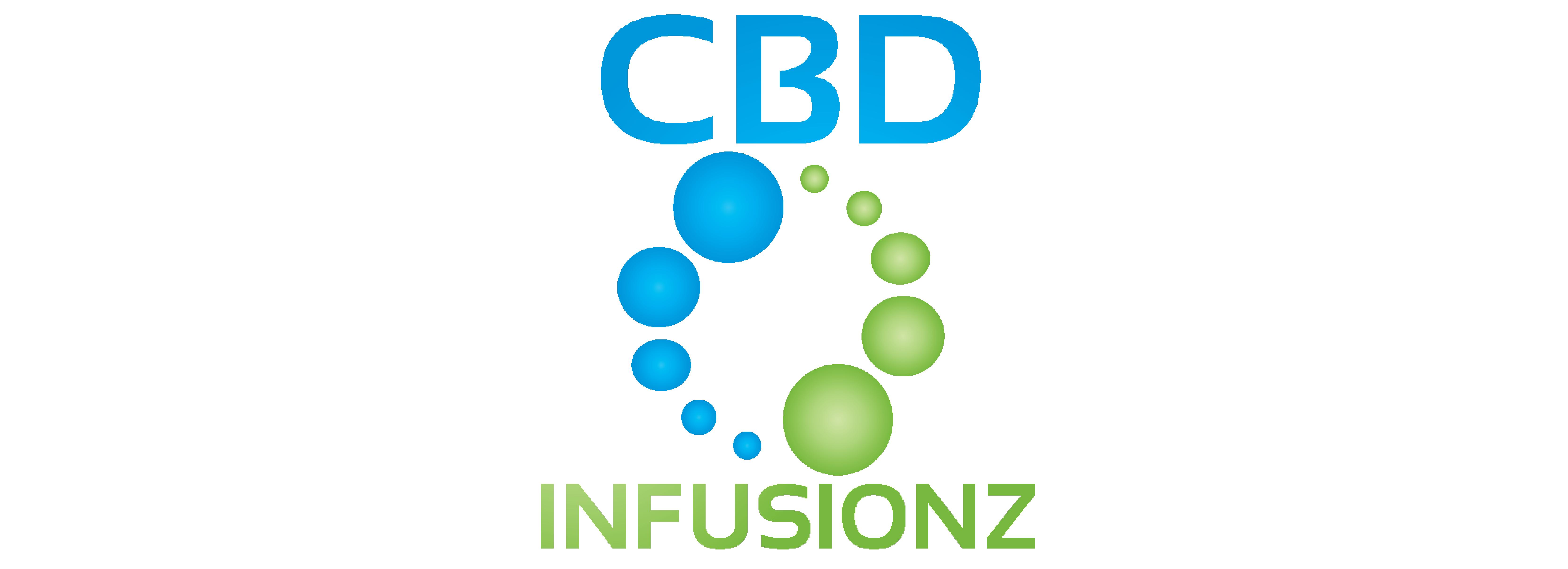 CBD Infusionz Logo