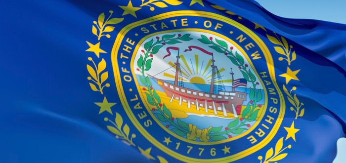New Hampshire Bill Would Remove Hemp from Controlled Substances List