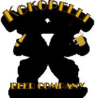 Kokopelli Beer Company Logo