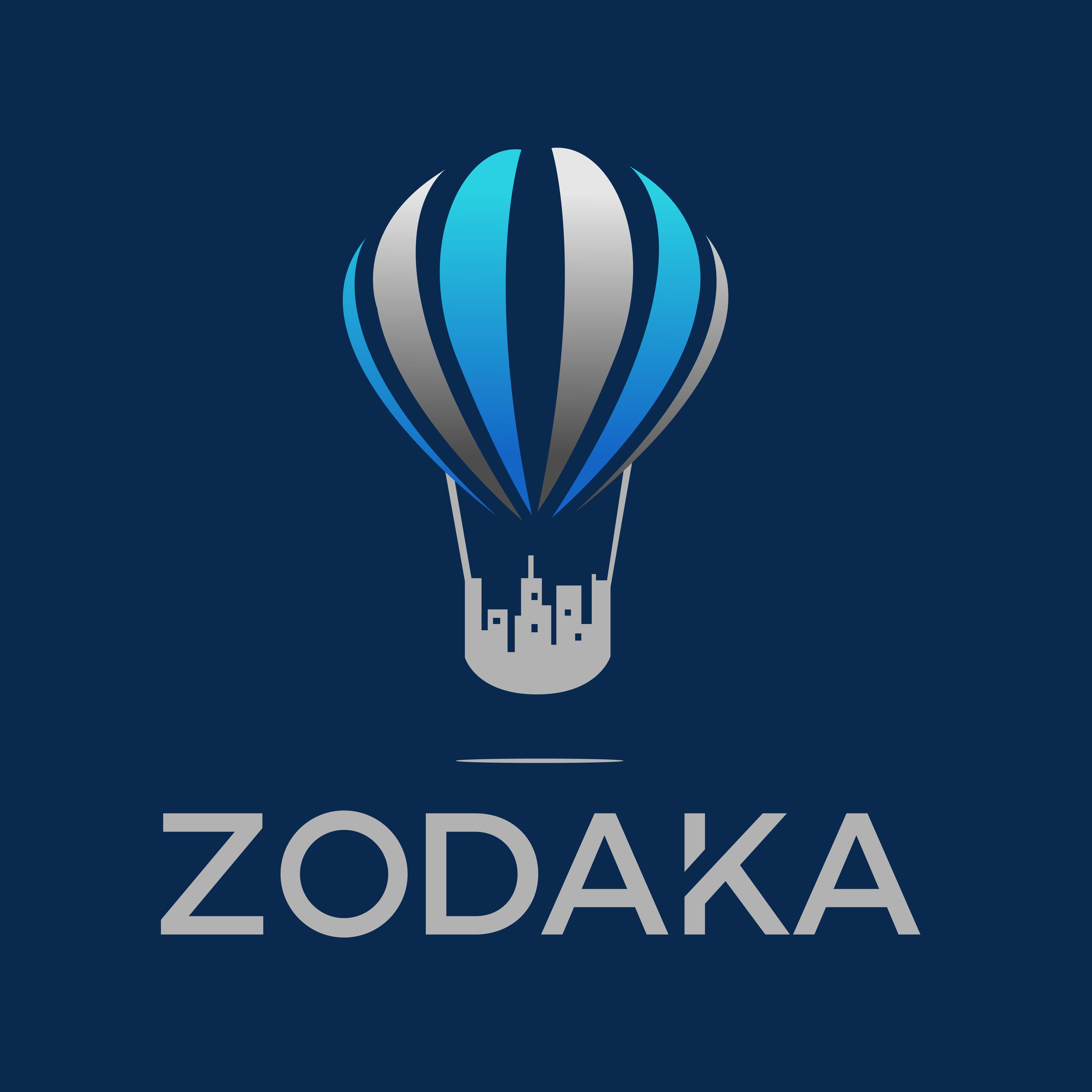 Zodaka logo v4